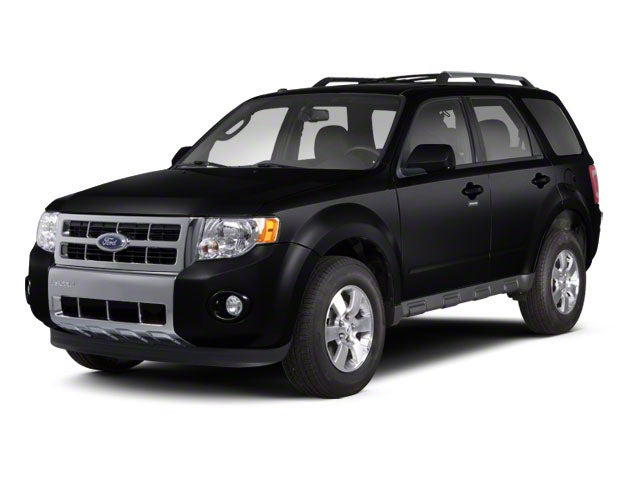 2012 Ford Escape Oil Type >> 2012 Ford Escape Limited