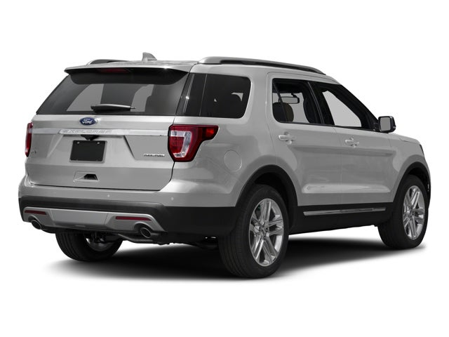 2017 Ford Explorer Xlt In Palestine Tx All Star